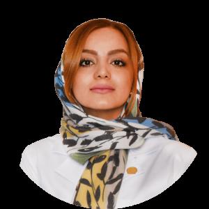 خانم دکتر نوا یدالله پور