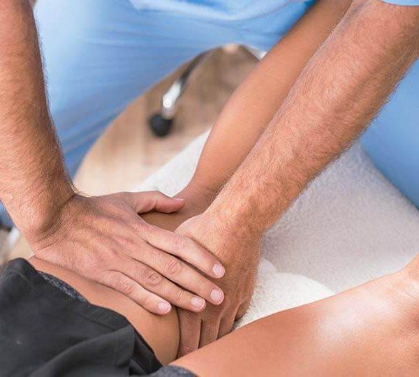 درمان سیاتیک با فیزیوتراپی