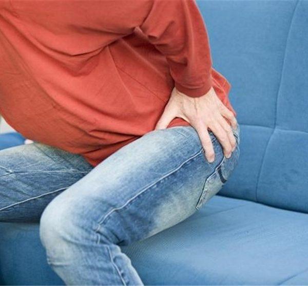دلایل درد سیاتیک
